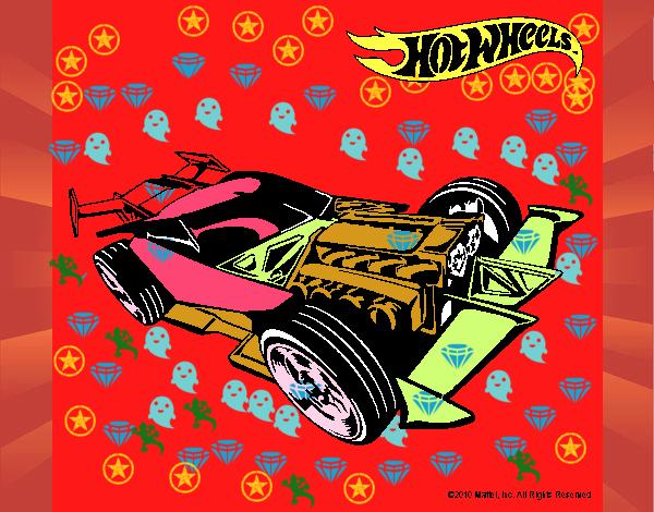 Dibujo de hot wheels 9 pintado por en el d a 16 09 16 a las 21 39 02 imprime pinta for 9 salon de hot wheels