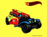 Hot Wheels 6