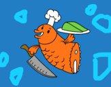 Chef Pescado