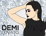 Demi Lovato Confident