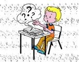 Preguntas de colegio