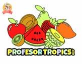 Frutas Profesor Tropics