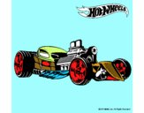 Hot Wheels 10