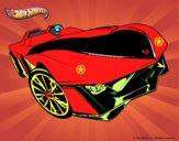 Dibujo Hot Wheels Yur So Fast pintado por jesus1021