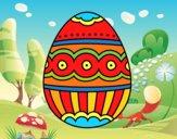Huevo de fabergé