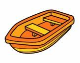 Dibujo Barca pintado por yohana1234