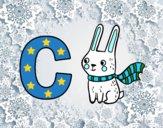 C de Conejo
