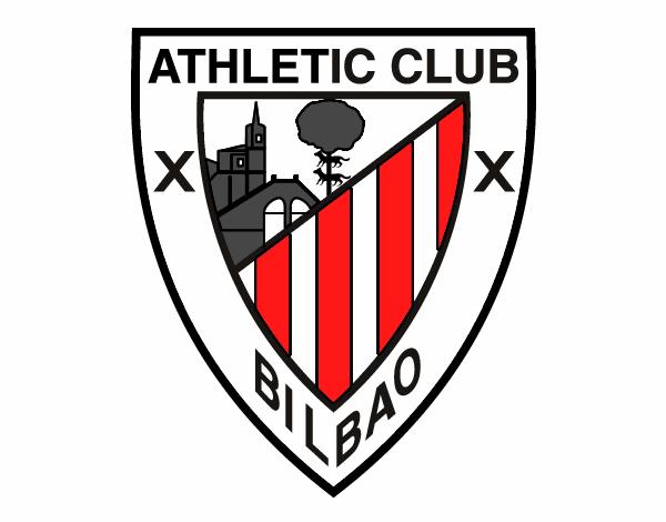 Resultado de imagen de fotos del escudo del athletic
