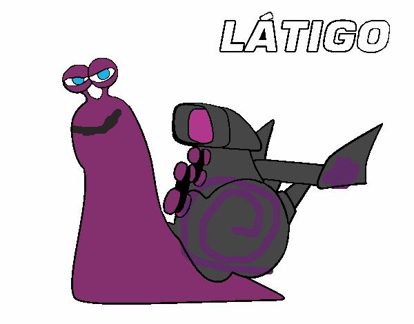 Turbo - Látigo