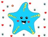 Estrella de mar 1