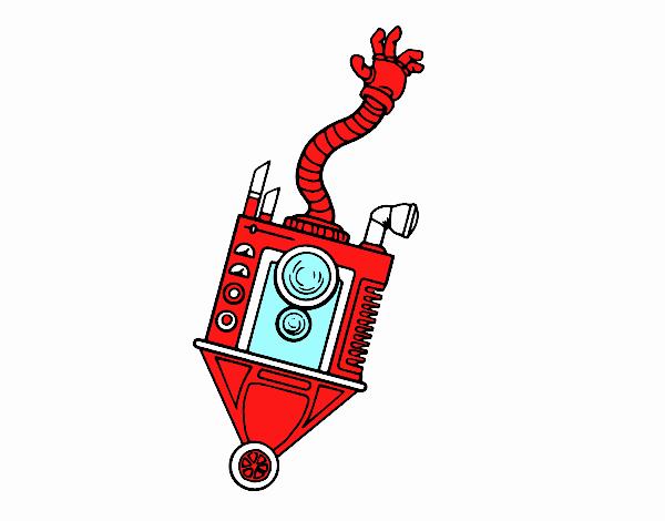 Robot mano