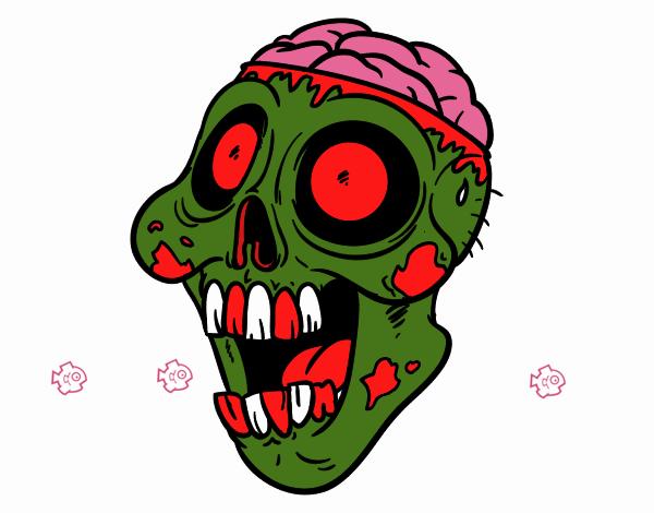 el gran zombi de jhosep