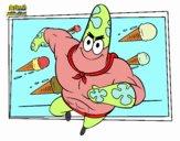 Bob Esponja - Sr súper dúper al ataque