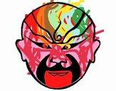 Luchador oriental