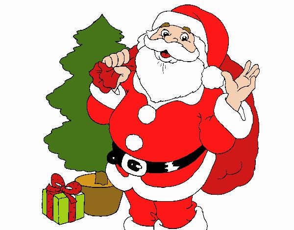 ho ho ho ho feliz navidad