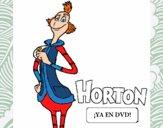 Horton - Alcalde