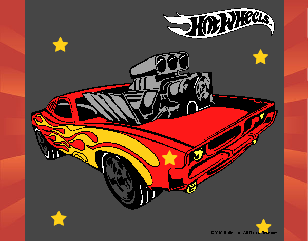 Hot Wheels 11