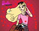 Barbie con bolsas