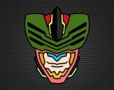 Dibujo Máscara de hombre mosca pintado por ernesuriel