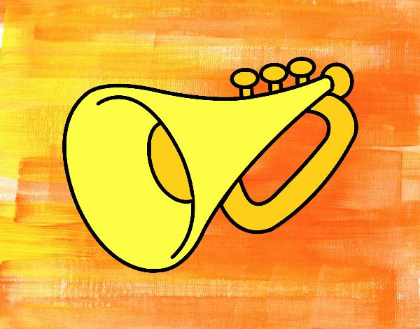 mi trompeta preferida