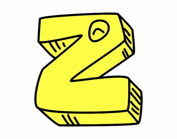 LA  Z