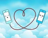 Amor móvil