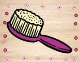 Cepillo del pelo