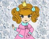 Princesa del invierno