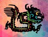 Signo del dragón