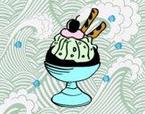 Súper helado