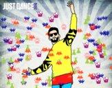Chico Just Dance