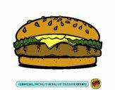 Crea tu hamburguesa
