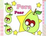 Pera 1