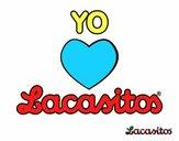 Yo amo los Lacasitos