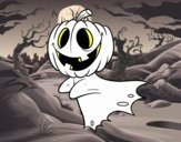 Calabaza fantasma