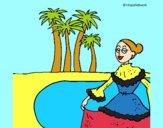 Dibujo Colombia 1 pintado por jimebela