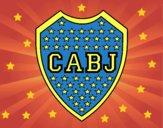 Escudo del Boca Juniors