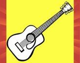 Guitarra española II