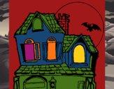 Casa del misterio