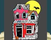 Casa del misterio II