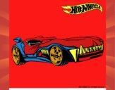 Dibujo Hot Wheels 3 pintado por DEMATTEUZ