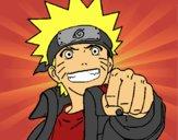 Dibujos de Naruto para Colorear  Dibujosnet