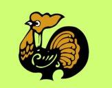 Signo del Gallo