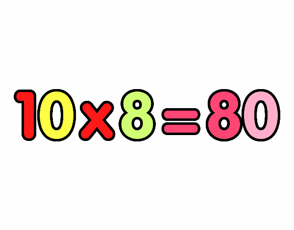 10 x 8