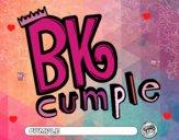 BK cumple