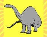 Braquiosaurio II