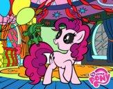 El cumpleaños de Pinkie Pie