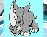 Rinoceronte II