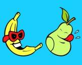 Frutas locas