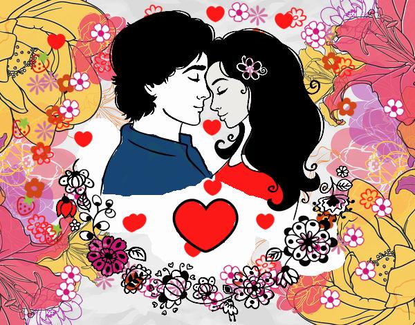 Amor perfecto